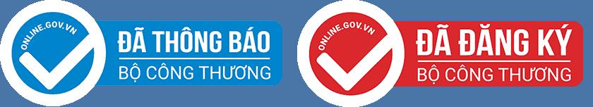 Dang ky thong bao website thuong mai dien tu