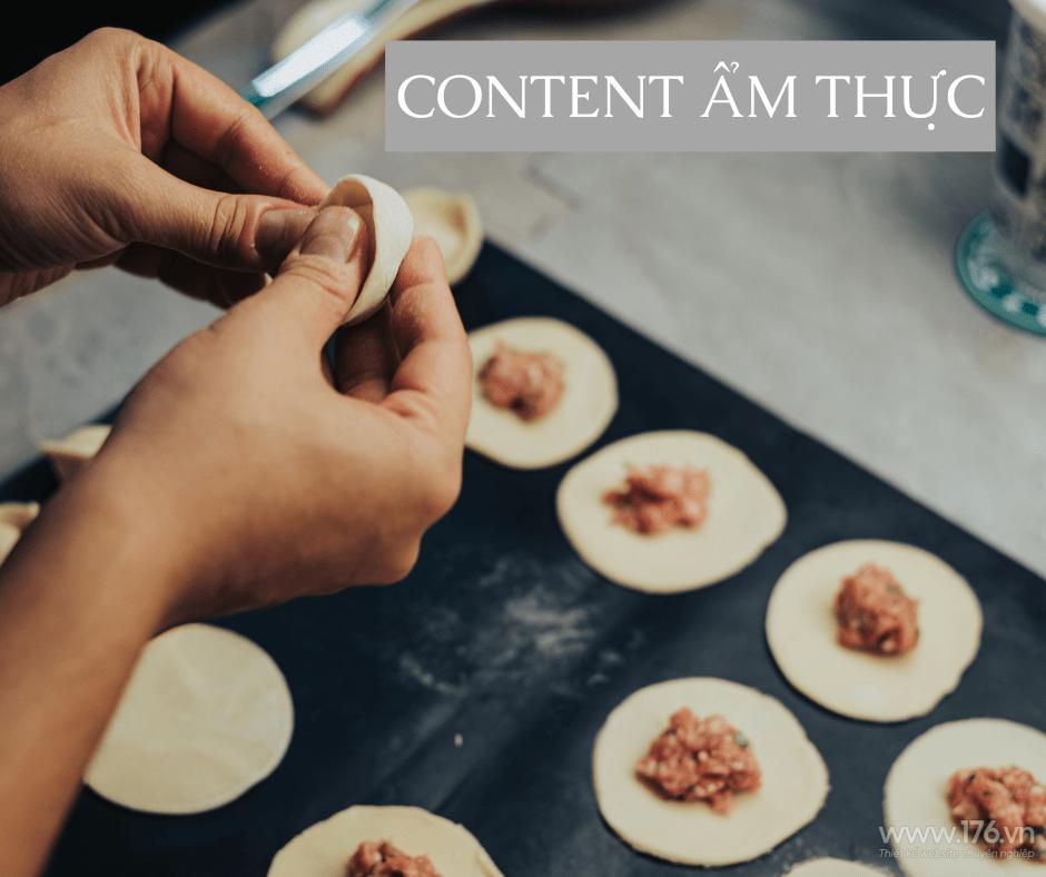 content về ẩm thực quảng ngãi