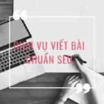 viết bài seo