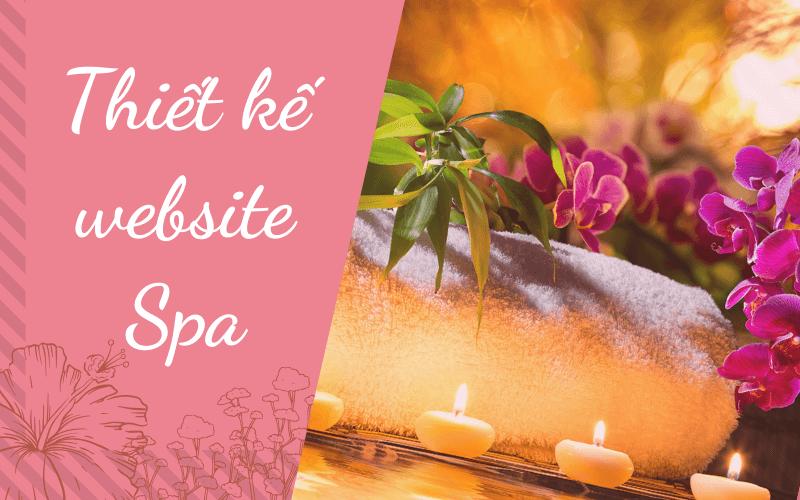 thiet ke website spa Quang Ngai 1