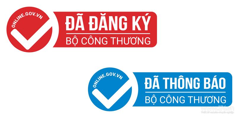 ho so dang ky website voi bo cong thuong