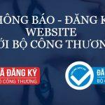 chi phi dang ky website voi cong thuong o quang ngai